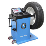 balanceadora de rodas manual