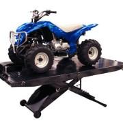 rampa de moto ATLAS