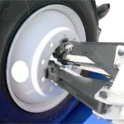 desmontadora de pneus de caminhao