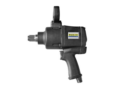 chave de impacto pistola de alto torque