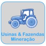 Usinas e Fazendas